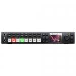 Blackmagic Design ATEM Television Studio HD เพิ่มฟังค์ชั่นใหม่ ปุ่มควบคุมด้านหน้า 8 ch.