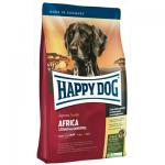 Happy Dog Supreme Sensible Africa Grain free 4กก.