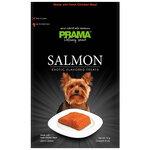 Salmon 70 กรัม X 6 ซอง