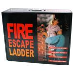 บันไดหนีไฟฉุกเฉิน KIDDE Emergency Escape Ladder 25ft