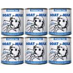 โกล์ท มิลค์ นมแพะ 400 มล. X 6
