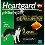 ฮาร์ทการ์ด พลัส สำหรับสุนัขนน. 12-22 กก.