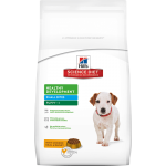 Puppy Healthy Development Small Bites 4 กก.