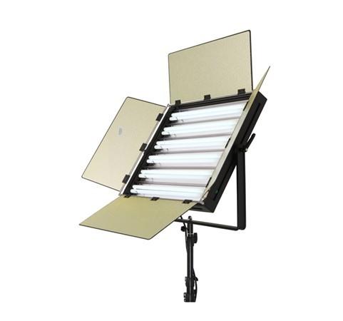 Fluoresent Soft Light FD-S6x55D DMX512