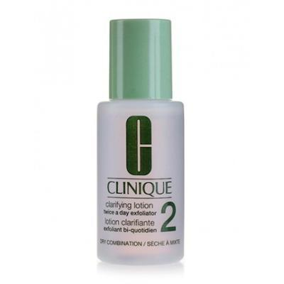 Clinique Clarifying Lotion 2 Twice a Day Exfoliator ปริมาณ 30 ml.