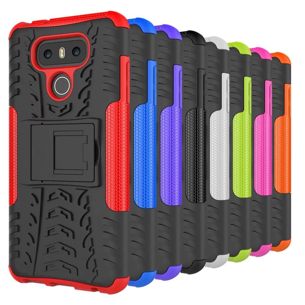 เคส Defender PRO R-Series LG G6