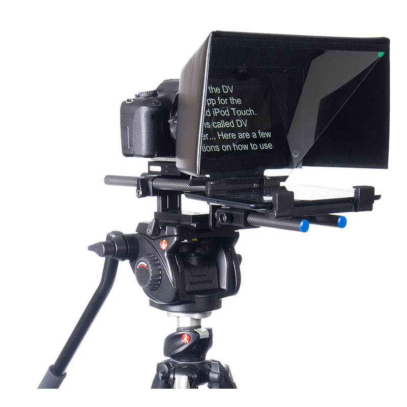 DATAVIDEO TP-500 BT DSLR Prompter