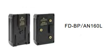 Batteries, Chargers, On-Camera Light Accessries, Cases & Bags FD-BP/AN 160L