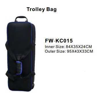 Batteries, Chargers, On-Camera Light Accessries, Cases & Bags FW-KC015