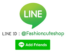 LINE @ fashioncuteshop