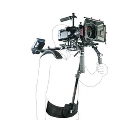 CAMTREE HUNT Advanced FS100 Rig Kit for Sony NEX FS100 (FS100-Advanced)