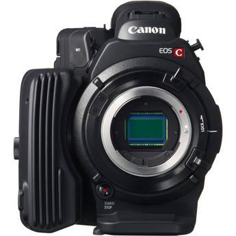 Canon EOS C500 4K Cinema Camera (EF Lens Mount) สอบถามราคาพิเศษ ... 086 888 6534
