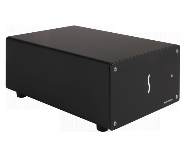 Sonnet (ECHO-EXP-SE1)Echo Express SE I Thunderbolt 2-to-PCIE Card Expansion System