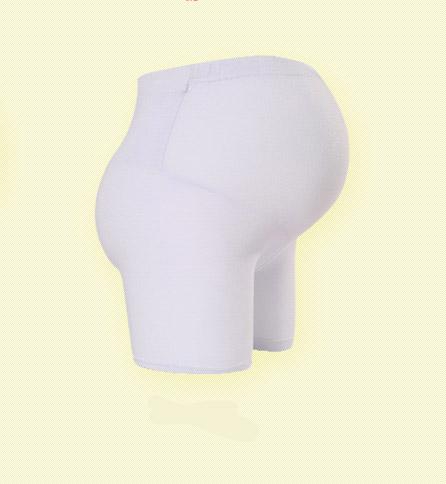 กางเกงชั้นในคนท้อง U11 สีขาว
