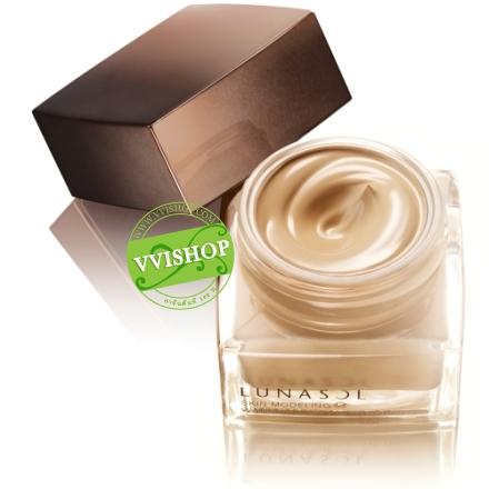 Lunasol Skin Modeling Water Cream Foundation SPF20 PA++ 30g # OC01 ผิวขาว โทนชมพู-เหลือง (ขนาดปกติ Inbox เคาน์เตอร์ไทย ป้ายห้าง)