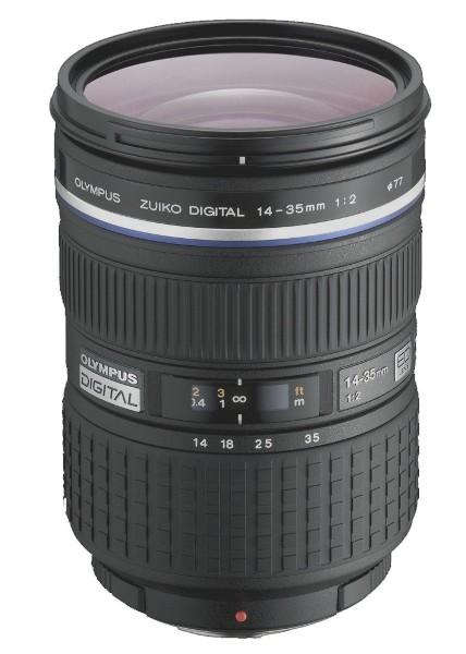 Olympus EZ-1454-2 14-54mm f2.8-3.5ll Standard Wide Zoom Lens
