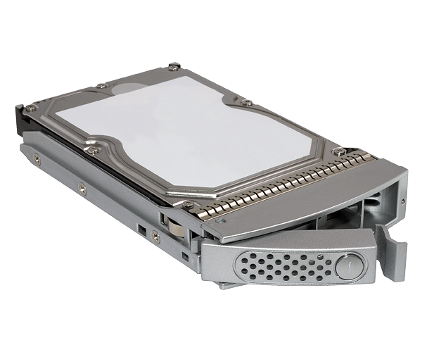 Fusion DX8/RX16 RAID Module-1.0 TB (Platinum)