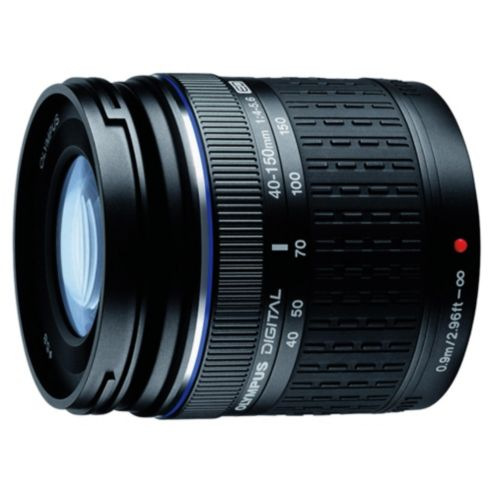 Olympus EZ-4015-2 Zuiko Digital 40-150mm f4.0-5.6 Telephoto Zoom lens