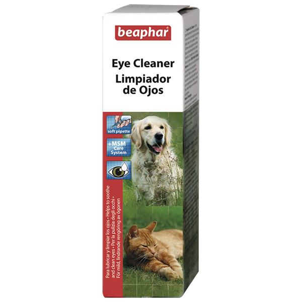 น้ำยาทำความสะอาดดวงตา BEAPHAR