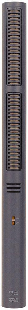 AKG C 568 B Compact Short Shotgun Microphone