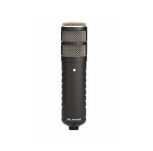 Procaster Broadcast Quality Dynamic Microphone