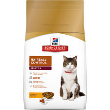 Adult 1-6 Hairball Control