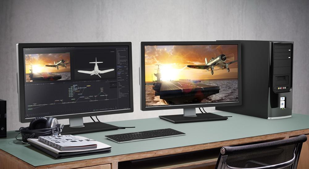 Blackmagic Design Fusion 8 Studio for mac+windows+lenux