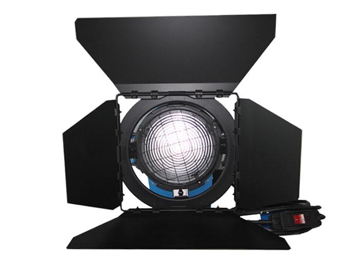 T&Y Tungsten Fresnel Light TY-2000TF