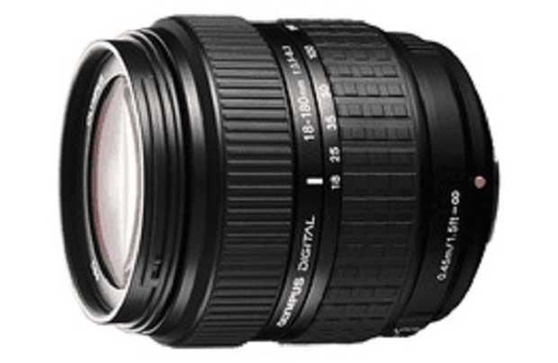 Olympus EZ-1818 18/180mm f3.5/6.3 Ultra Zoom lens