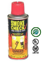 SmokeCheck น้ำยาทดสอบเครื่องตรวจจับควัน (Smoke Detector Tester)