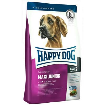 Happy Dog Maxi Junior