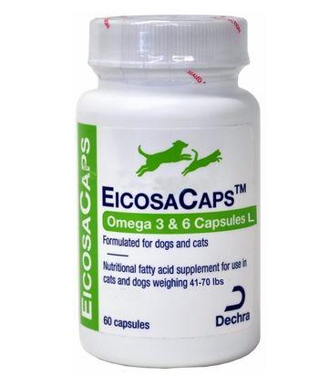 วิตามินบำรุงขน EicosaCaps