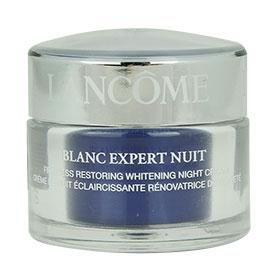 Lancome Blanc Expert Nuit Firmness Restoring Whitening Night Cream 15ml.