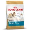 Shih Tzu สุนัขพันธ์ุชิห์สุ