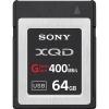Sony 64GB G Series XQD Format Version 2 Memory Card