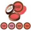 พร้อมส่ง A'PIEU Creamy Cheek Chok Blusher 2.3g. บรัชออนเนื้อครีม แต่งเติมสีสันบนแก้มให้สดใส สไตล์สาวเกาหลี เกลี่ยง่าย ติดทนตลอดทั้งวัน