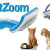 หวีแปรงขนสุนัขและแมว Petzoom