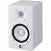 YAMAHA HS5W POWERED STUDIO MONITOR (Single, White)
