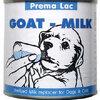 Goat Milk นมแพะสเตอริไรส์ 100%
