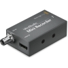 Blackmagic Design UltraStudio Mini Recorder Capture Device