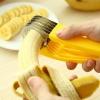 อุปกรณ์หั่นกล้วยเป็นชิ้น (ลดราคากล่องมีตำหนิ)