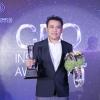 ร่ม ขายร่ม โรงงานผลิตร่ม ขายร่มส่ง ร่มราคาถูก บริษัทธนาค้าร่มรวย ได้รางวัล CEO INSPIRATION AWARD 2017 ของ นิตยสาร SME สร้างอาชีพ