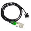 3M iPass x8 to TDP PCIe Cable