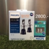 Philips LED +150% 6000K H4