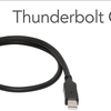 Cable - Thunderbolt (1-Meter Length)