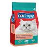 Cat'n Joy รสกุ้งและปลาแซลมอน Shrimp and Salmon