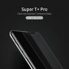 กระจกนิรภัย NILLKIN Super T+ PRO iPhone X แถมฟิล์มด้านหลัง
