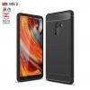 เคสกันกระแทก iPAKY LAKO Series Brushed Silicone Xiaomi Mi Mix 2