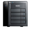 Promise Pegasus2 R4 8 TB ฮาร์ดดิตเก็บข้อมูล ความจุ 8 เทลาไบล์