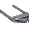 Fusion DX8/RX16 Drive Tray-Silver